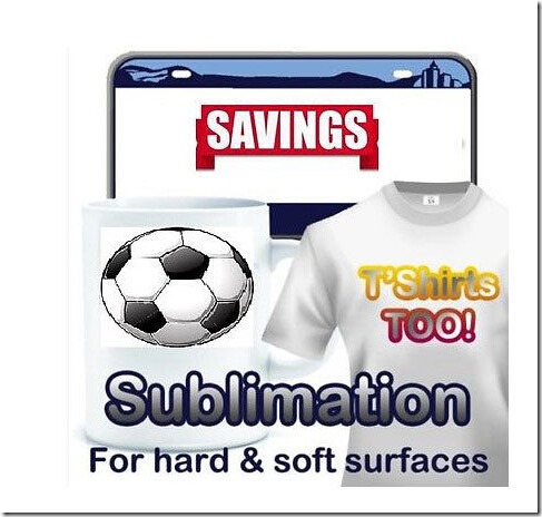 What is Dye Sublimation Printing Why Do You Need it